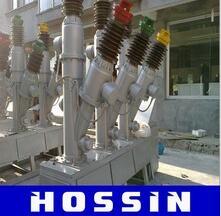 LW8-36 LW8-35 LW8-40.5 LW8-33 Outdoor High Voltage SF6 Circuit Breaker