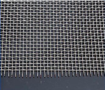 304/316 stainless steel trd/rpd woven mesh