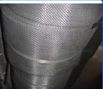 Free samples stainless steel cable rod woven mesh