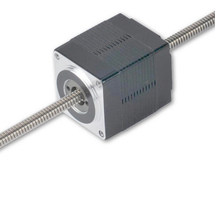 NEMA 8 Micro Linear Stepper Motor