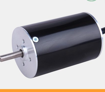 High Quality 12V 8W Brushless DC Motor with High Rpm