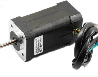 24 Volt Brushless DC Motor with ISO9001 Certification (FXD42BL SERIES)