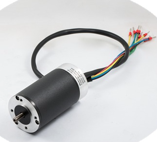 42mm 3 Phase Gear BLDC Motor (FXD42YBL SERIES)