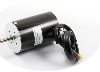 12 Volt DC Brushless Motorfor Medical Device (FXD36BL SERIES)