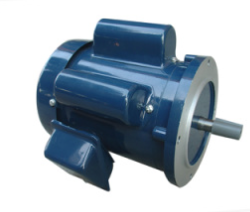 The NEMA Standard Single Phase AC Water Pump Motor 56 Frame