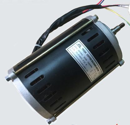 Oriental Singl Phase Linear Motor