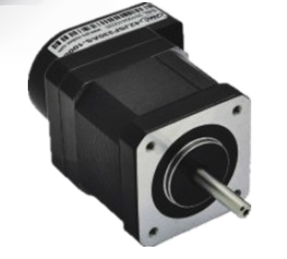 4 Poles Brushless DC Motor