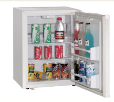 Silent Room Hotel Beverage Display Refrigerator 30L