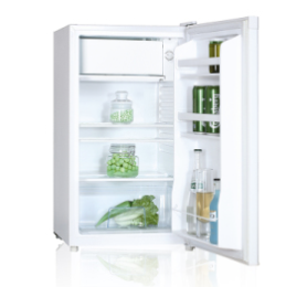 Table-Top Fridge Home Single Door Refrigerators