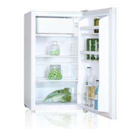 Table-Top Fridge Home Single Door Refrigerators