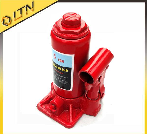 HBJ-A Series 2 ton to 50 ton CE Approved Hydraulic Bottle Jack