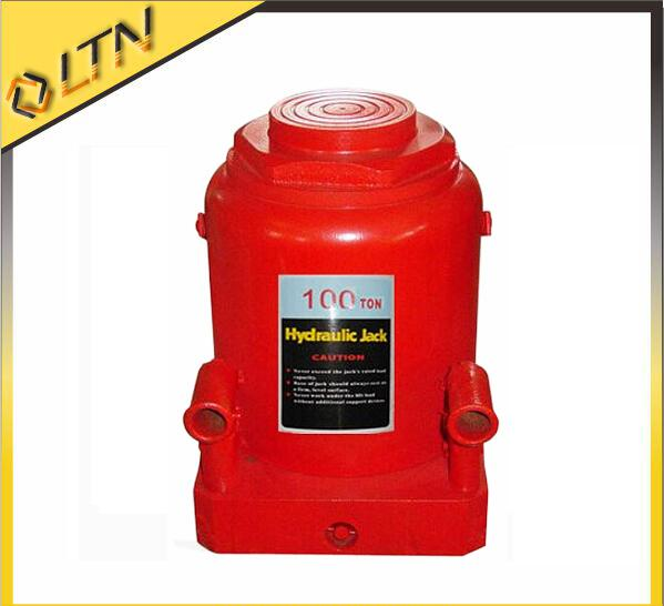 HBJ-B Series 2 ton to 100 ton High Quality Hydraulic Bottle Jack