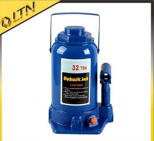 HBJ-B High Quality 41-50T Hydraulic Bottle Jack with Safety Valve