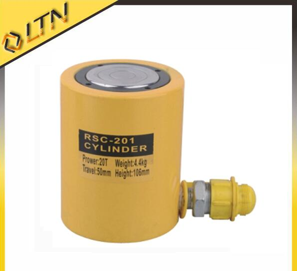OJ-A Series 10-200 Ton 1-26.3kg Motor Mini Oil Bottle Jack