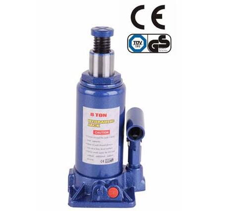 ZW0203 Series High Quality 1-10T Hydraulic Lift Bottle Jack