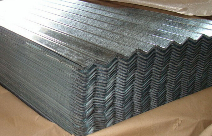 Cold Rolled High-Strength Steel Plate