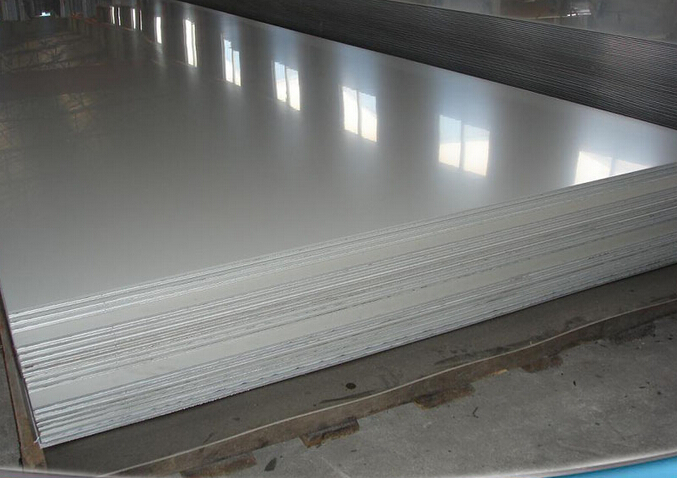 Hot-Sale 304 Mirror Stainless Steel Plate