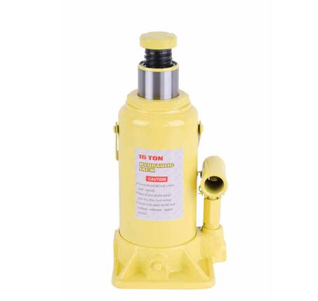 ZW-02B Series Made in China 1-10T Hydraulic Bottle Jack