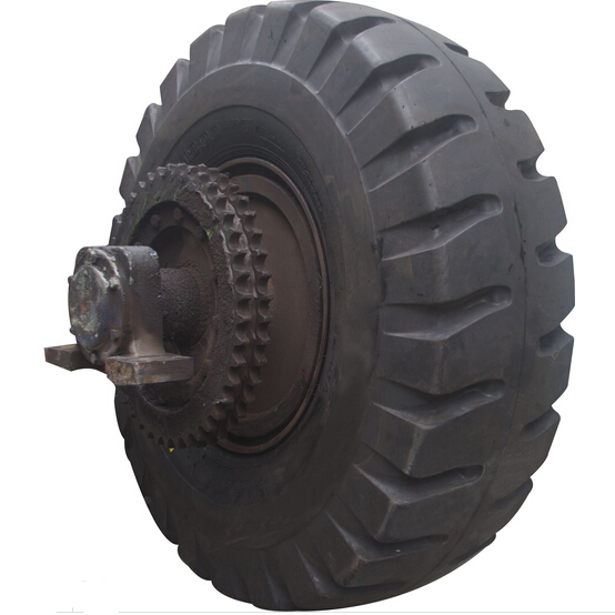Hot Sale Excellent Quality Polyurethane Filling Solid Tire
