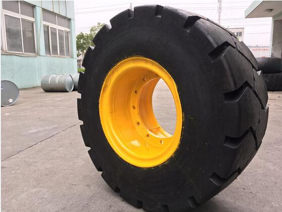 New Heavy Dump Trucks OTR Tires