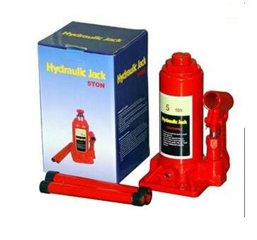 J20205 Series Made in China 5T Hydraulic Bottle Jack