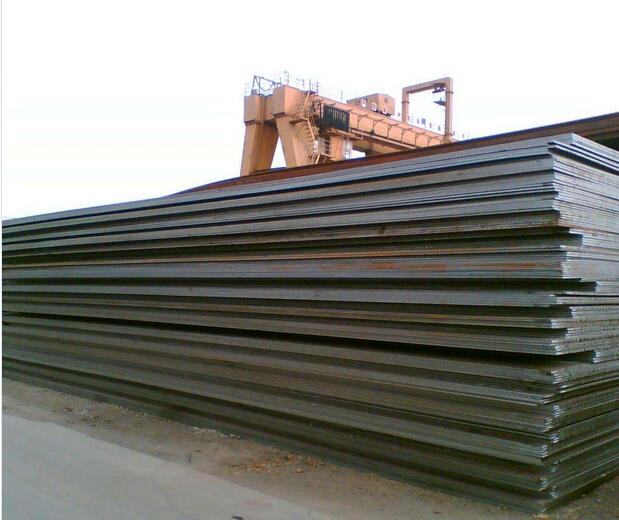 ASTM Hot Rolled Steel Sheet