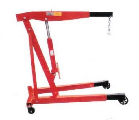 J99020 Series Good Quality 3t Stationary Hoist Shop Crane