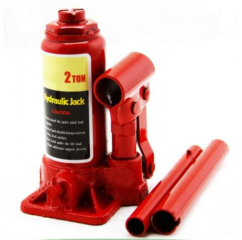 HP2-50T 2ton to 50ton ISO 9001:2000 Hydraulic Bottle Jack