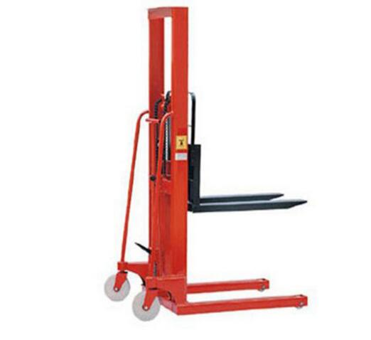 Manual Hydraulic Stacker Hot Sales Cheap Price Capacity 1500kgs