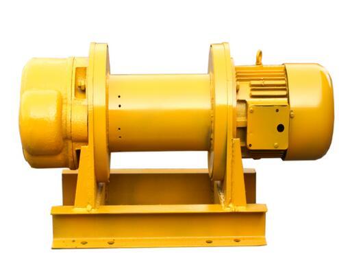 EW-300-5000KGS Single Type High Speed Electric Winch