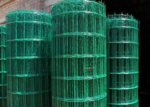 Field mesh woven holland wire mesh roll fencing