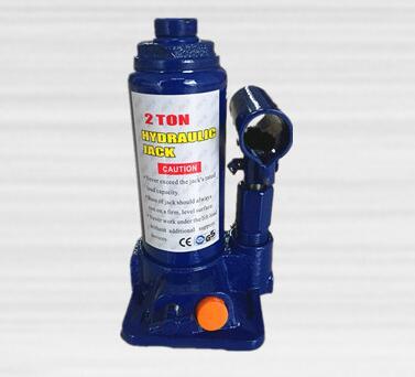 QF-LD1001 Series High Quality 2 ton Hydraulic Lift Jack Bottle Jack