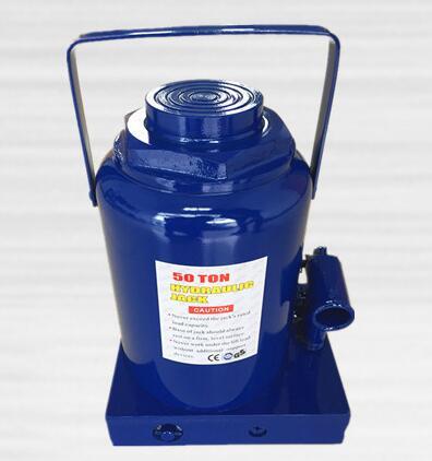 QF-LD1010 Series 50ton China Supply Hydraulic Lift Jack Bottle Jack