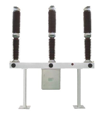 LW36A-126 High Voltage High-Speed 126kv Sf6 Circuit Breaker