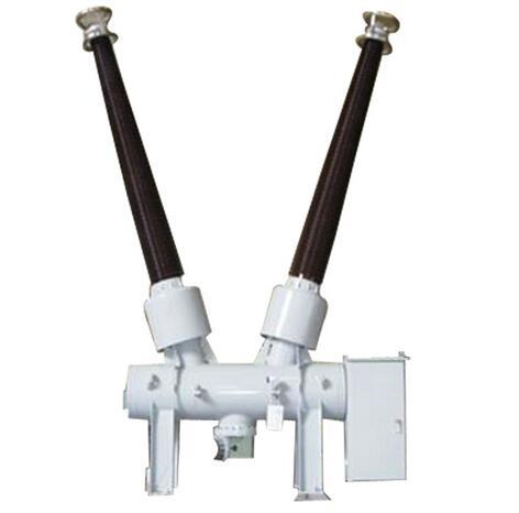 LW10B-252 Hydraulic Energy Storage 252kv Sf6 Circuit Breaker