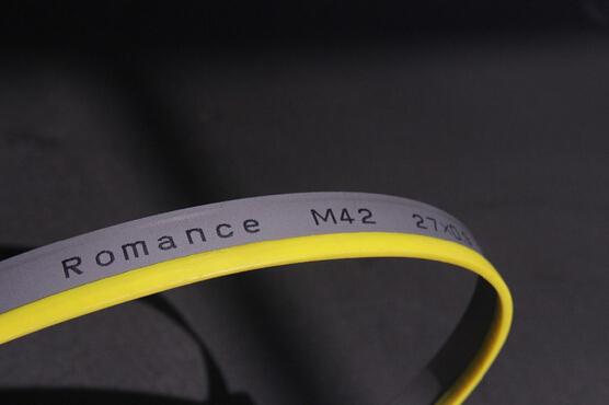 27*0.9*3160 M42 bimetal cutting band saw blades