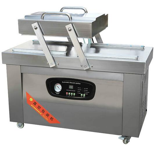Automatic vacuum Food Packaging Machine for Kitchen Equipment
