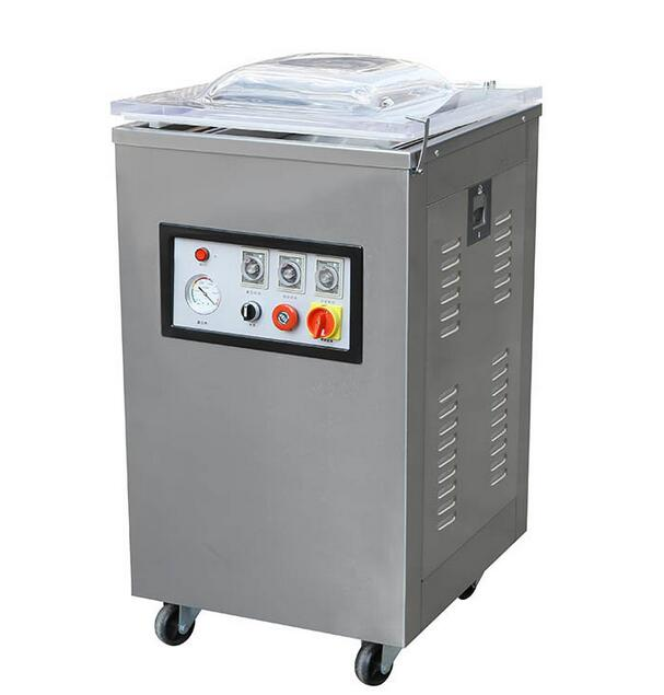 DZ 600 Single Chamber Vacuum Sealing Packing Machine for Meat