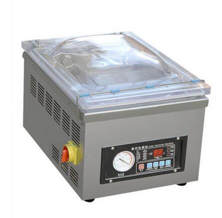 Dz-300/PD Semi Automatic Desktop Mini Vacuum Packing Machine