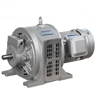 Yct Series Speed Adjust AC Electric Motor 0.55kw to 90kw