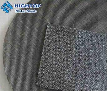 Europe market 10 mesh s2205 stainless steel woven mesh