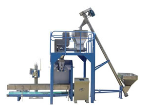 Ice packing machine  FP-01S