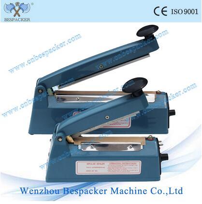 PFS-100/200/250/300/400 Plastic Bag Impulse Hand Sealer