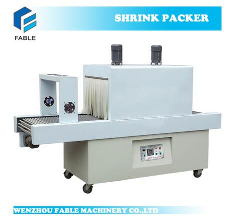 BSD600 Used in Various Industries of Shrinkable Packaging Machine