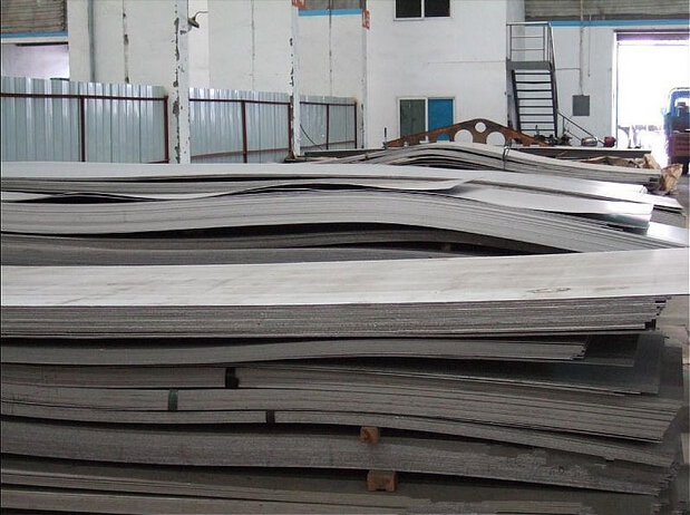 Manufacturer High Quality Hot Rolled Sheet