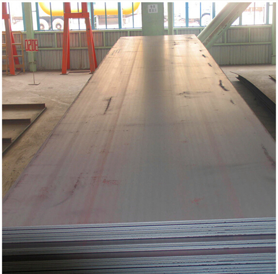 Cold Rolled Galvanized Corbon Steel Sheet
