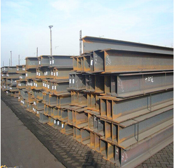 Carbon Structural H-Section Steel Channel