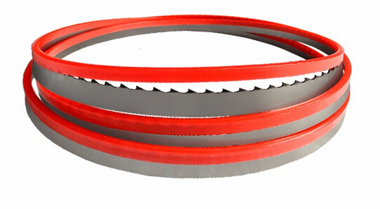 Stainless Steel Cutting Band Saw Blade