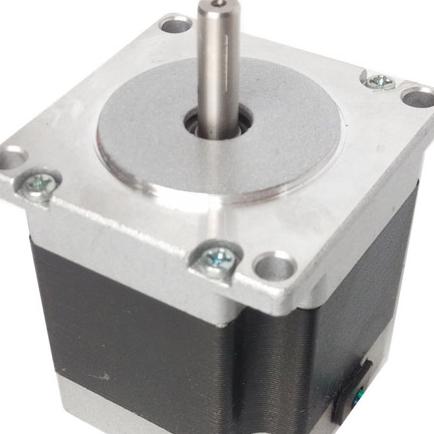 24V 57mm DC Brushless Motor