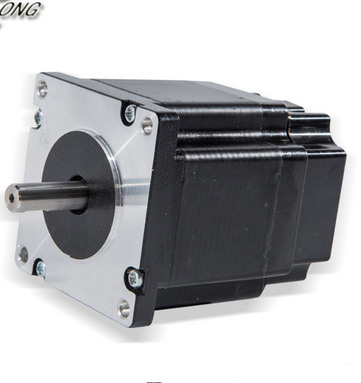 24 Volt Brushless DC Motor with ISO9001 Ce